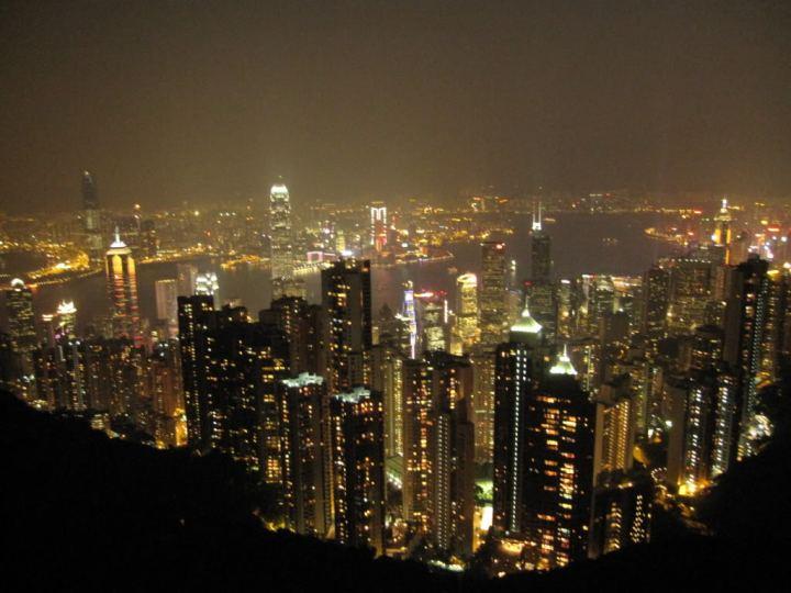THEPEAK HONG KONG