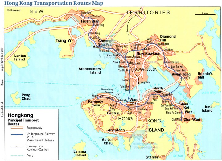 carte_hong_kong_principale_routes_transport