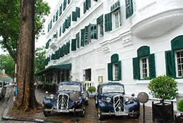 Metropole Hanoi