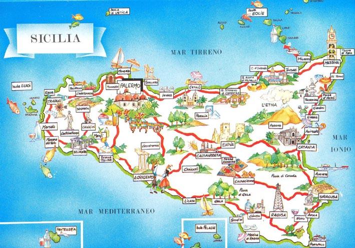 sicilias
