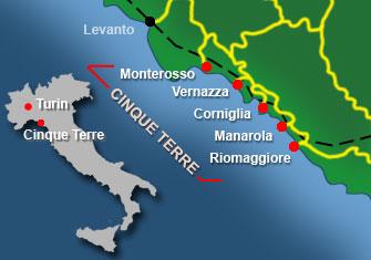 cinqueterre-italy-map