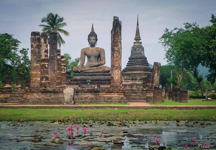 Sukhothai_Historical_Park_Thailand