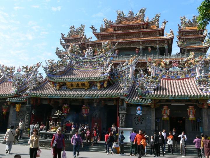 GuanDu_temple-Taipei-Taiwan-P1010106