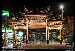 mazu temple Tainan2