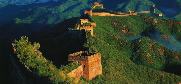 muraille-Chine
