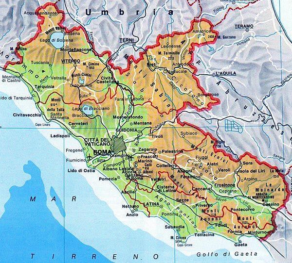 mappa_lazio