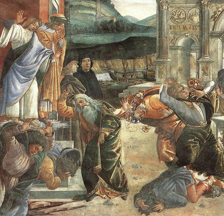 800px-Korah_Botticelli