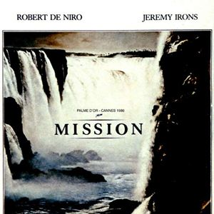 Mission film